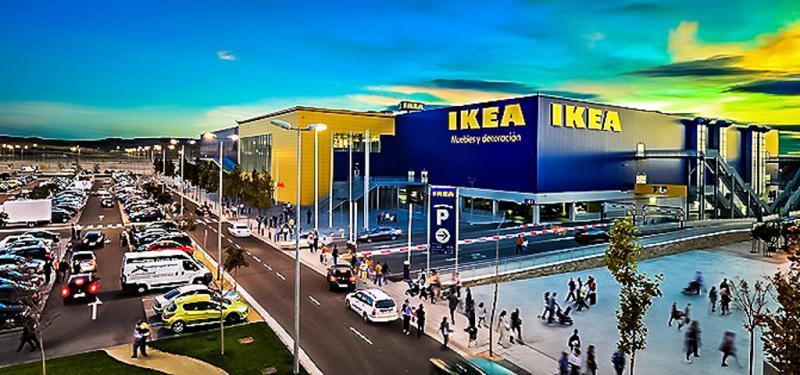 GrupoDclMainsa Ikea Alfafar